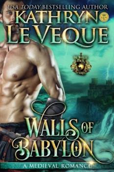 Walls of Babylon - Book #12 of the de Wolfe Pack