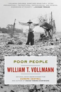 Poor People 0060878827 Book Cover