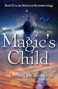 Magic's Child 1595140646 Book Cover