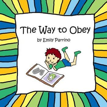 Paperback The Way to Obey Book