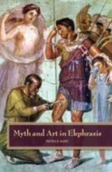 Myth and Art in Ekphrasis 1609277775 Book Cover