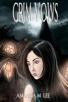 Grim Vows - Book #9 of the Aisling Grimlock