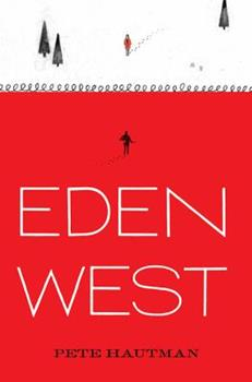 Eden West 0763674184 Book Cover