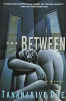 The Between 0060172509 Book Cover