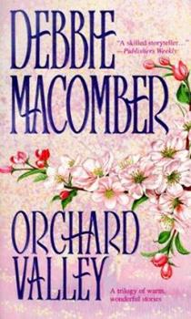 Orchard Valley - Book  of the Orchard Valley