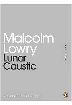 Lunar Caustic 0141196114 Book Cover