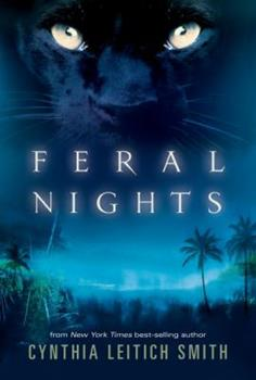 Feral Nights 0763662941 Book Cover