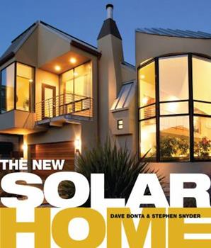 The New Solar Home 1423603907 Book Cover