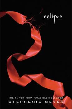 Eclipse - Book #3 of the Twilight Saga