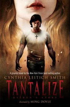 Tantalize 1: Kieren's Story 0763641146 Book Cover