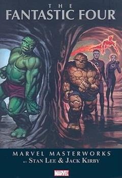 Marvel Masterworks: Fantastic Four Vol. 2 - Book #6 of the Marvel Masterworks