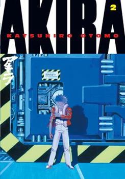 Akira 2 - Book #2 of the Akira 20 Volumes