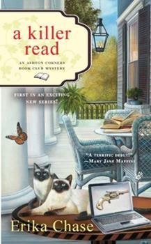 A Killer Read 0425247031 Book Cover