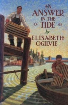 An Answer in the Tide (Joanna Bennett's Island Series, Book 7) - Book #7 of the Bennett's Island #0.1