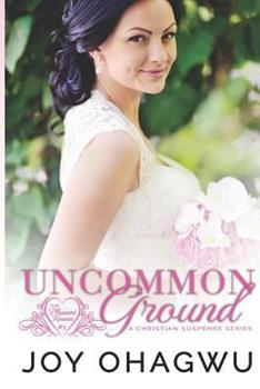 Uncommon Ground - Book #1 of the Pleasant Hearts