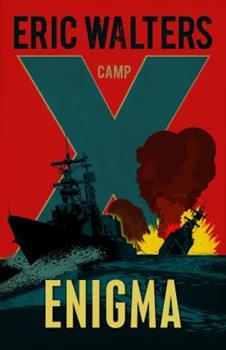 Enigma 0143187104 Book Cover