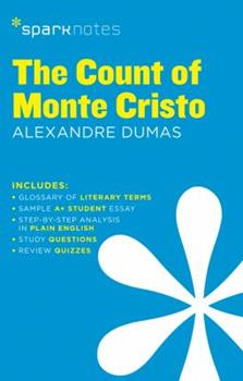 Count of Monte Cristo (SparkNotes Literature Guide)