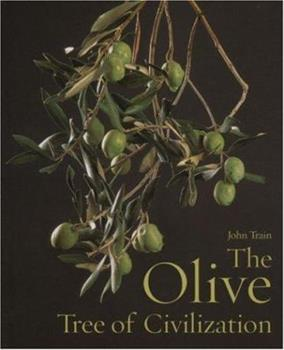 The Olive, Tree of Civilization 1851494731 Book Cover