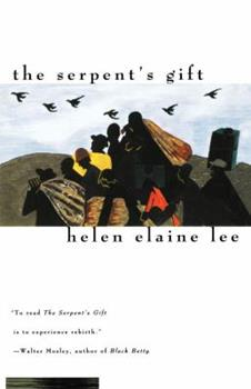 Paperback Serpent's Gift Book