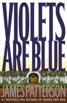Violets Are Blue 0316693235 Book Cover