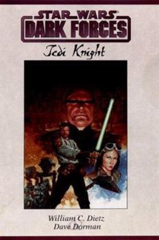 Star Wars: Dark Forces - Jedi Knight - Book  of the Star Wars Legends