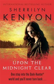 Upon the Midnight Clear - Book #15 of the Hunter Legends