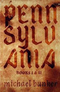 Pennsylvania 1 & 2 - Book  of the Pennsylvania