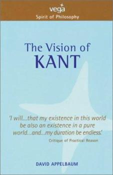 The Vision of Kant 1843333651 Book Cover