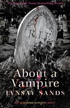 About a Vampire - Book #22 of the Argeneau