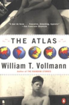 The Atlas 0140254498 Book Cover