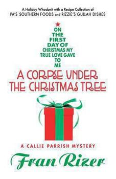 A Corpse Under the Christmas Tree 1622680502 Book Cover