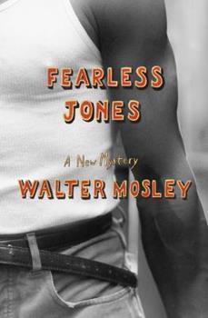 Fearless Jones 0316592382 Book Cover