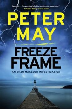 Freeze Frame 1590586948 Book Cover