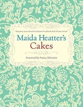 Cakes (Maida Heatter's Classic Library) 1449401147 Book Cover