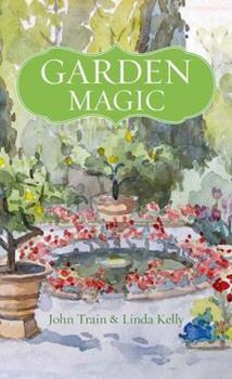 Garden Magic 1905377681 Book Cover