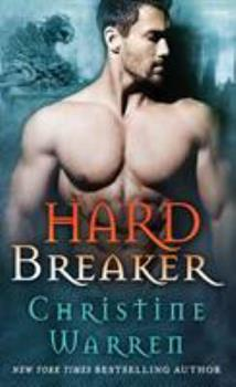 Hard Breaker 1250077397 Book Cover