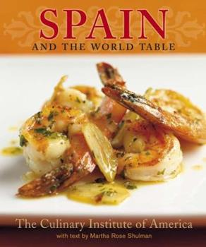 Spain and the World Table 075668899X Book Cover