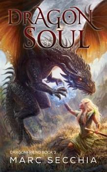 Paperback Dragonsoul Book