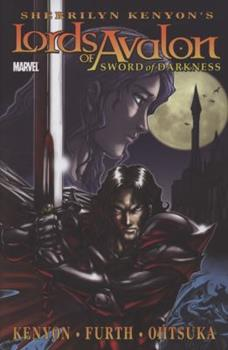 Sword of Darkness - Book  of the Dark-Hunters YA