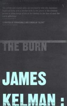 The Burn 074939949X Book Cover