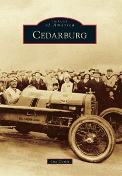 Cedarburg - Book  of the Images of America: Wisconsin