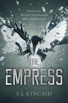 The Empress 1534413553 Book Cover