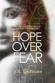 Hope Over Fear (The Over Series) - Book #1 of the Over