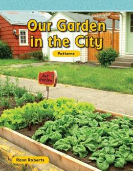 Paperback Our Garden in the City Book