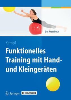 Hardcover Funktionelles Training Mit Hand- Und Kleinger?ten: Das Praxisbuch [German] Book