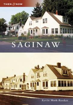 Saginaw - Book  of the  and Now