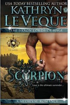 Scorpion - Book #9 of the de Wolfe Pack