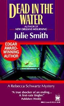Dead in the Water 0804108552 Book Cover