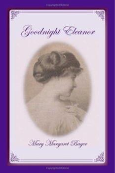 Paperback Goodnight Eleanor Book