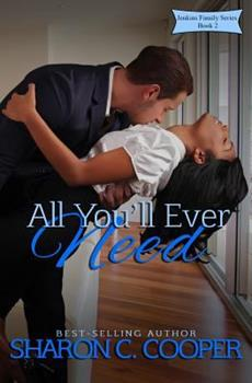 All You'll Ever Need - Book #2 of the Jenkins Family Series